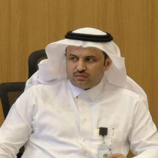رئيس بلدية #رجال المع يُهنئ  الأمير فيصل بن خالد والأمير تركي بن طلال على الثقة الملكية