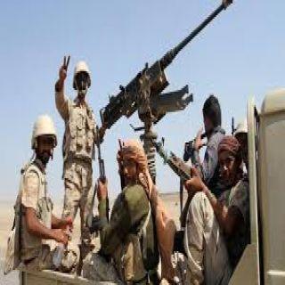 قائد في الجيش اليمني: ميليشيا الحوثي تعيش حالة إنهيار في صعده
