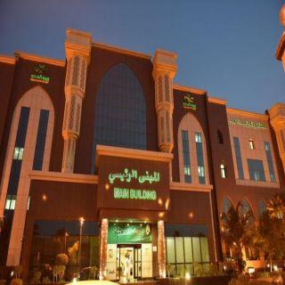 عملية نوعية لإستئصال ورم الصنوبرية من ستينية بمستشفى شرق #جدة