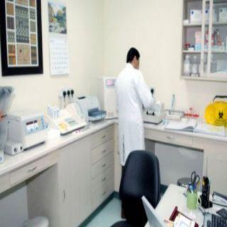 إجراء 3511 عميلة وجه وفكين بمراكز طب الأسنان بعسير