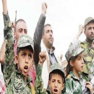 الحوثيون والأطفال... التجنيد صار علنياً