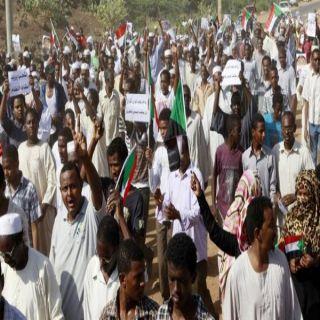السودان الإحتجاجات تزداد تصاعداً وخمس مدن تحتشد لمظاهرات اليوم