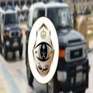 القبض على 3 مواطنين تورطوا بجرائم سرقة ونشل حقائب النساء في #الرياض