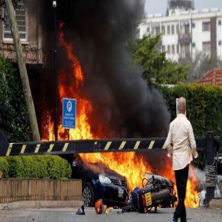 كينيا تُعلن مقتل منفذ هجوم نيروبي