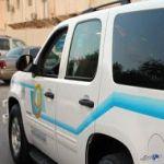 ضبط فتاة عشرينية برفقة وافد عربي في سيارته الفارهه في وضع مخل