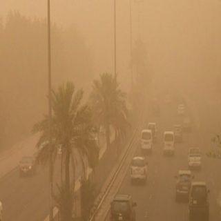 تقلبات مناخية على عدد من مناطق المملكة والأرصاد تُحذر