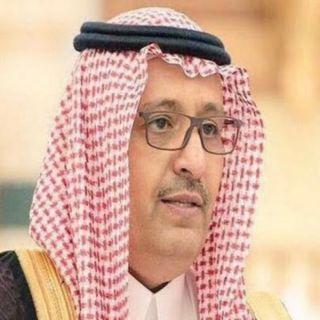 أمير #الباحة يتفاعل مع المواطنه (بدرية) ويوجه بسداد كامل دينها