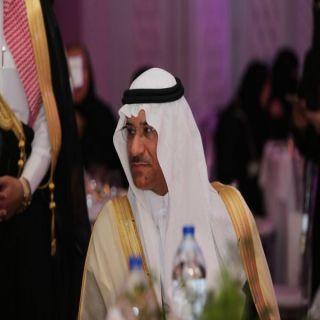 أمير المنطقة الشرقية يرعا تكريم 20 فائزة بجائزة سيدتي للتميز والإبداع 2018