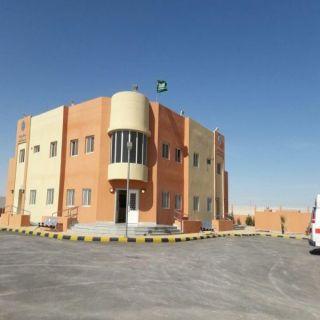 المراكز الصحية في #بارق ...عيادات وتجهيزات ونقص كادر