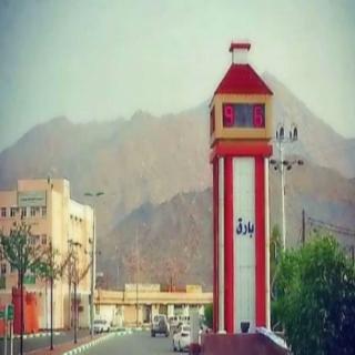في #بارق العثور على مواطن متوفي بمجمع سكني شمال المُحافظة