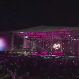 بـ 18 إغنية النجمة العالمية ماريا كاري تُشعل أجواء جدة