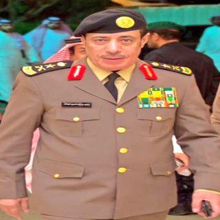 الموت يُغيب معالي مُدير الأمن العام السابق الفريق سعود الهلال