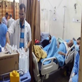 أنفلونزا الخنازير تضرب صنعاء والحوثيون يسرقون الدواء