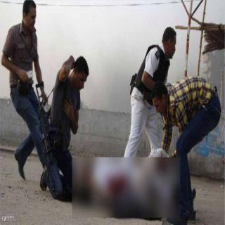 مصر تُنفذ حُكم الإعدام في 3 أدينو بقتل اللواء نبيل فراج