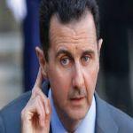 إيران تعتفر بأنها لاتريد الأسد رئيساً مدى الحياة