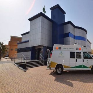في #عرعر :تدخل طبي ناجح يُنقذ حياة شاب تعرض لجلطة قلبية حادة