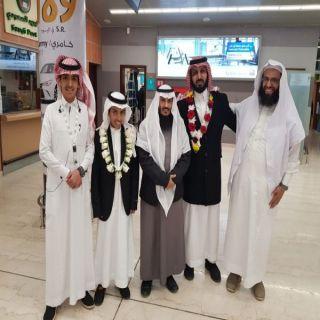 حضور بارز لطلاب و طالبات جمعية نبأ في نهائيات مسابقة خادم الحرمين الشريفين