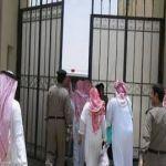 سجن القصيم يطلق 5 ممن شملهم العفو الملكي