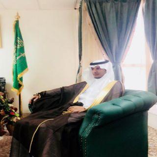 عبدالمحسن الغامدي إلى المرتبة الثامنة بإمارة #الباحة