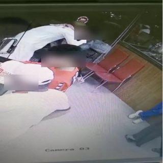 شرطة #الرياض توقع بمواطن تحرش بامرأة في إحدى المطاعم
