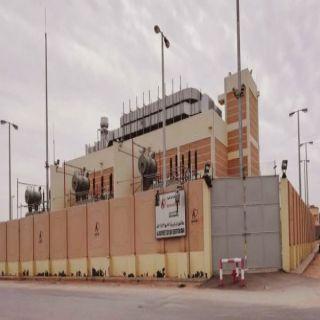 """#السعودية_للكهرباء"""" تشغل محطة جديدة في الرس بـ 154.2 مليون ريال"""