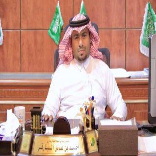 #البارقي يدفع بتطوير المحافظة جنوباً ..والأهالي يُثمنون جهوده