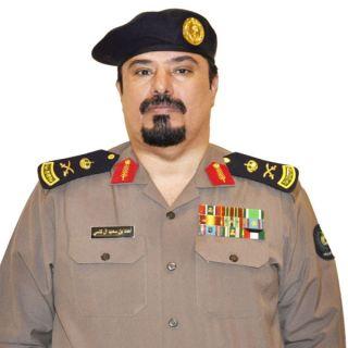 اللواء آل كاسي مدني #عسير يُنهي استعداداته لليوم العالمي للدفاع المدني