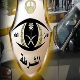 شرطة القصيم توقع بتشكيل عصابي تورطوا بجرائم السرقة من المركبات
