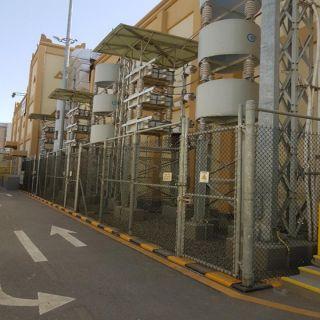 """#الكهرباء 180 مليون ريال لمحطة تحويل """"الهنداوية"""" لخدمة وسط جدة"""