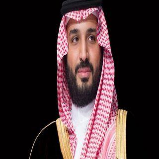 بتوجيه ولي العهد أمير عسير يرعى غداً لإعلان عن خطة استكمال مشروعات اساسية في المنطقة