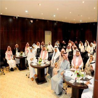 بالشراكة مع جامعة الملك خالد تعليم عسير يطلق ملتقى الذكاء الاصطناعي والتقنيات الحديثة