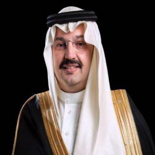 أمير عسير يتفقد المشروع المتأخر للكُليات #جامعة_الملك_خالد