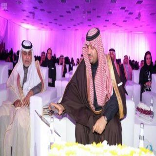 أمير الشمالية يدشن قافلة المرأة لصندوق الأمير سلطان بن عبدالعزيز لتنمية المرأة في المنطقة.