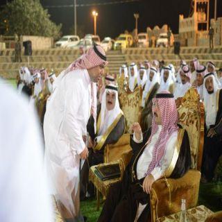 فيلم #المجاردة الوثائقي ينال إعجاب سمو أمير عسير