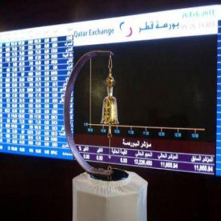 بورصة #قطر تهوي بـ370 مليون دولار خسائر في 4 ساعات