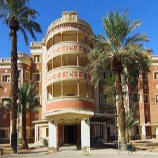 القصر الأحمر في #الرياض يفتح ابوابه للزوار .. تعرف على تفاصيله