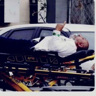 """وفاة الحربي متأثراً بجراحه إثر إطلاق نار على إحدى مساجد """"نيوزيلاندا"""""""