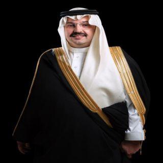 أمير عسير يرعى الأثنين المُقبل حفل تخريج الدفعة21 من طلبة #جامعة_الملك_خالد