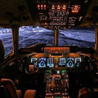 تحطم الطائرة الإثيوبية يدفع بشركة بوينغ لإجراء تحديثا برمجيا لطائرة 737 ماكس