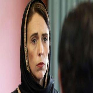 رئيسة وزراء نيوزيلندا تقرر بث صلاة الجمعة إذاعيا وتلفزيونيا