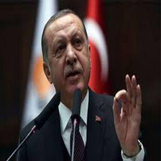 """""""أردوغان"""" يتوعد البنوك التركية ستدفعون الثمن باهظاً"""