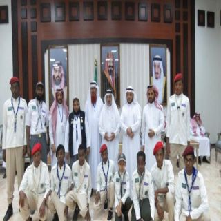 آل شريم يُطلق عدد من البرامج التعليمية والترفيهية والإجتماعية ببحر أبوسكينة
