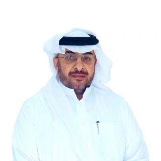 فيصل بن غانم وكيلاً لأمين عسير للاستثمارات البلدية و تنمية الموارد