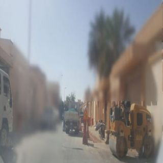 """كهرباء القصيم لـ """"وطنيات"""" انقطاع التيار عن 7 منازل بحي الفايزية كان بسبب عطل كابل ارضي"""