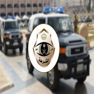 شرطة عسير تقبض على خمسيني طعن إمام جامع في #النماص