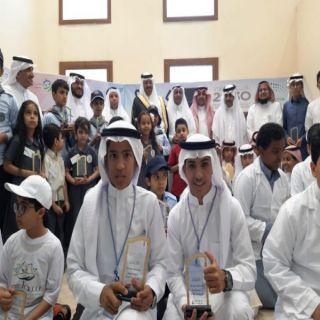 #تعليم_رابغ يُعلن عن المراكز الأولى لجائزة رابغ للأداء التعليمي المتميز