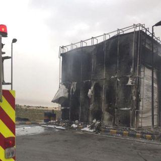 هلاك 2 وإصابة 2 أخرين استهدفوا نقطة تفتيش في أبو حدرية