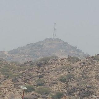 الإتصالات السعودية تُطلق خدمة الـ 4G بقرى وادي الخير في ثلوث المنظر