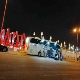 """""""الفلفقي""""يدشن العربة المتنقلة لصندوق الموارد البشرية """" هدف """" في #محايل"""