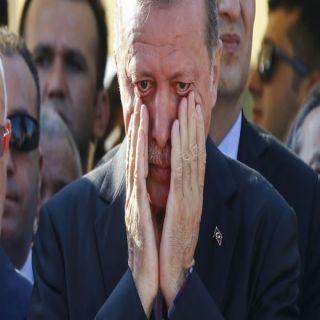"""الخطاء الذي ارتكبه """"اردوغان"""" كلفه خسارة اسطنبول وانقرة"""